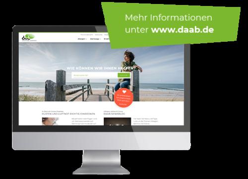 DAAB Homepage